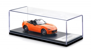 Model Mazda MX-5 30th ANNIVERSARY